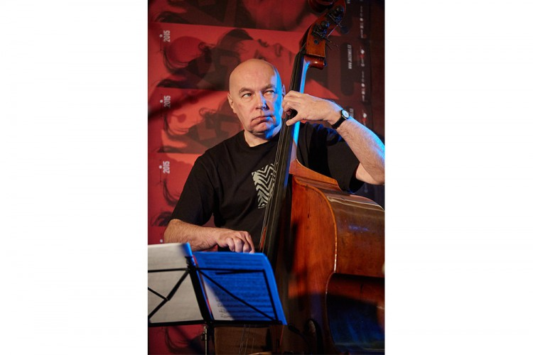 Points Septet jazz horns dechy Honzak Jazzinec Trutnov 2015 Photo by Milos Salek