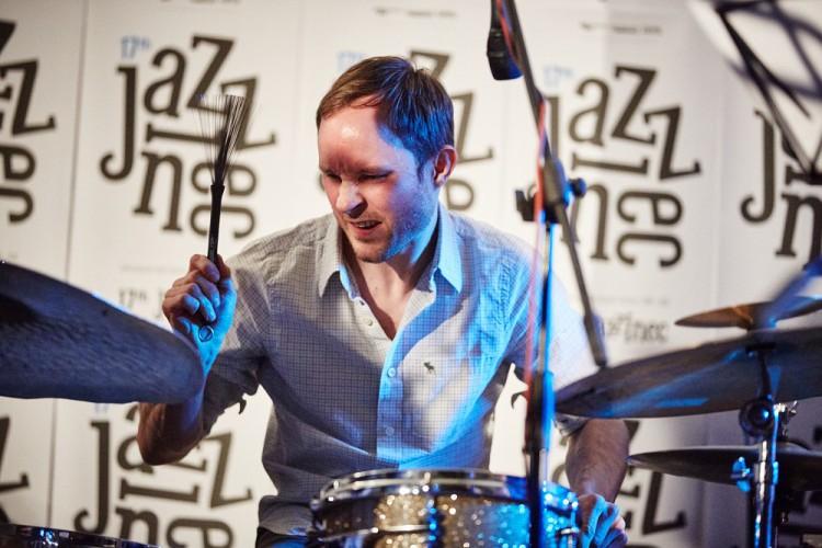 Points Septet jazz horns dechy Hobzek Jazzinec Trutnov 2015 Photo by Milos Salek