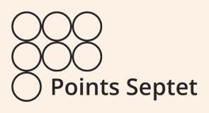Points Septet