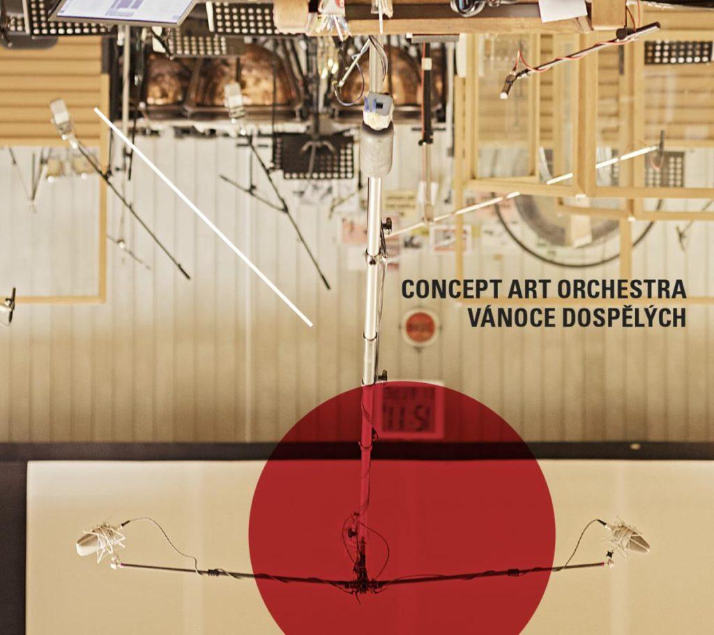 Concept Art Orchestra Vanoce dospelych