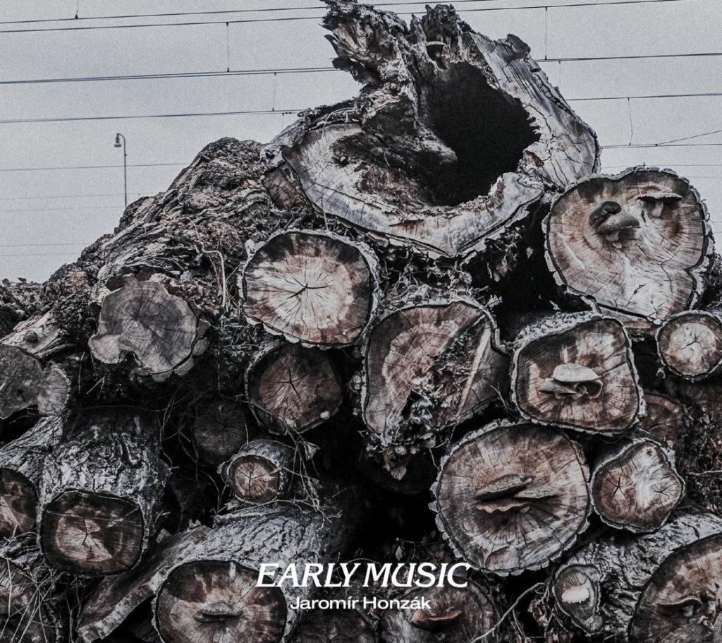 Jaromir Honzak band featuring Lubos Soukup Early music Animal 2017