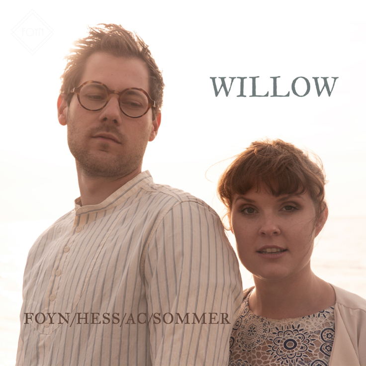 Live Foyn Friis Willow