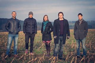 Inner Spaces (Balcarova, Soukup, Kristan, Mucha, Masłowski )| Czech-Poish Quintet | Best Czech jazz & blues album 2012 | Czech Music Award