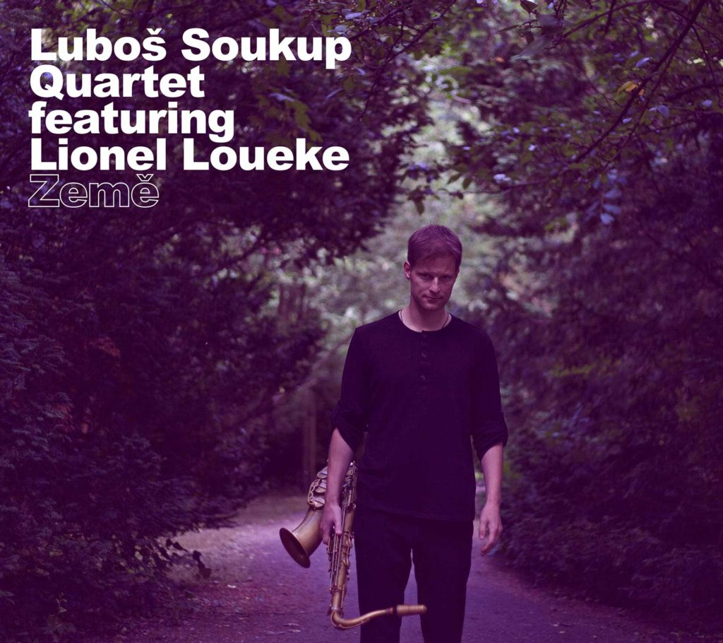 Luboš Soukup Quartet featuring Lionel Loueke - Země, Animal music, 2017