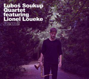 Luboš Soukup Quartet featuring Lionel Loueke - Země (The Earth), Animal music, 2017