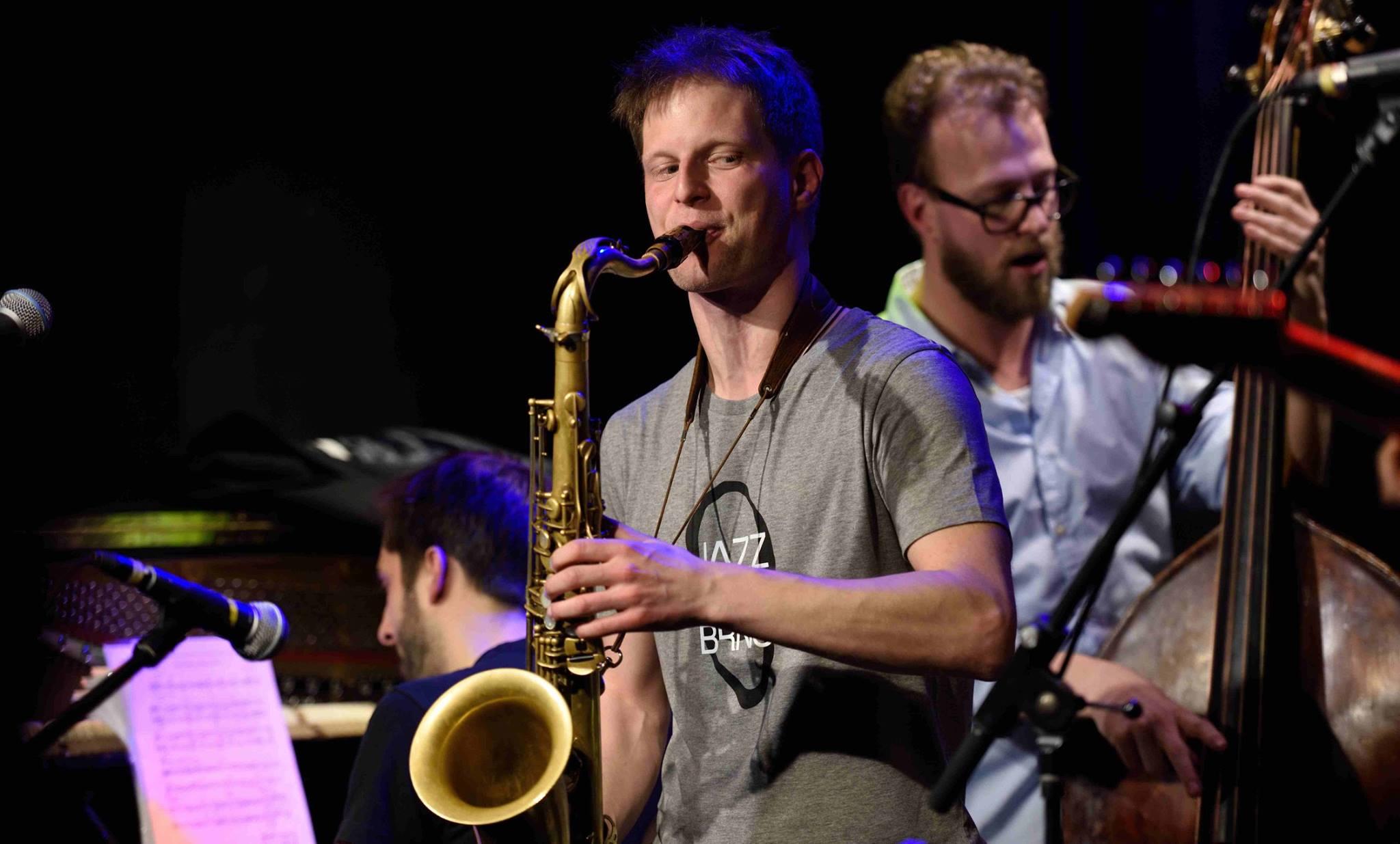 Lubos Soukup | Lubos-Soukup-Quartet-at-Giant-Steps-Svendborg-2017