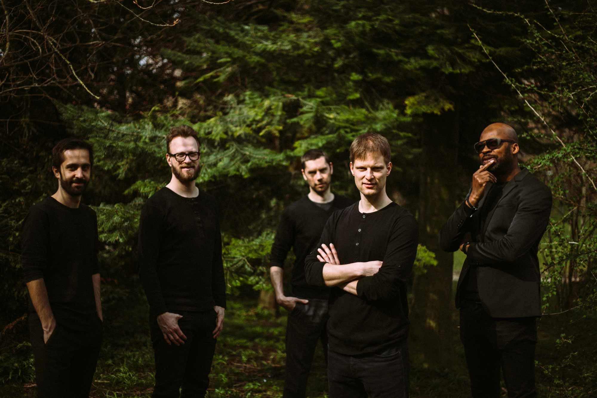 Lubos Soukup Quartet featuring Lionel Loueke