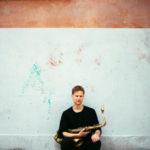 Lubos Soukup Czech saxophonist composer Prague Czech republic Copenhagen Denmark Quartet kvartet Inner Spaces Points septet concept art orchestra MAdHAs