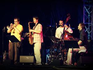 Points Quartet (Soukup, Torok, Liska, Hobzek)