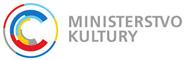 logo ministerstvo kultury CR