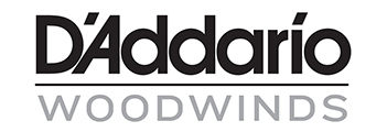 logo D'Addario Woodwinds