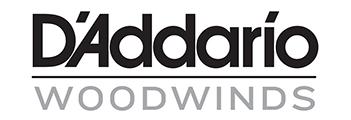 logo D'Addario Woodwinds