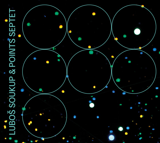 Lubos Soukup &ampl; Points Septet   Points Septet   Animal Music
