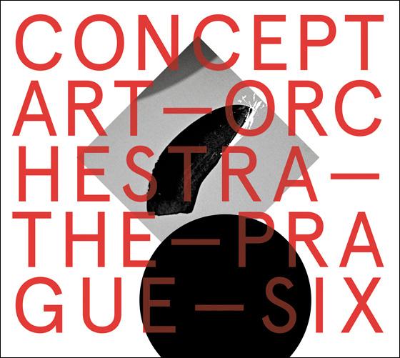 CAO Concept Art Orchestra The Prague Six Animal Music
