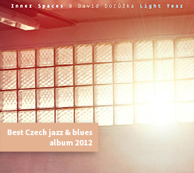 Light Year by Inner Spaces & David Doruzka| Best Czech jazz & blues album 2012