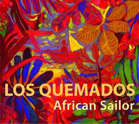 African Sailor by Los Quemados