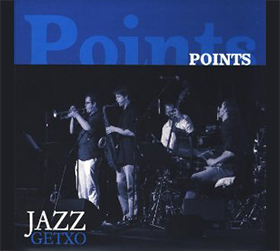 Jazz Getxo by Points